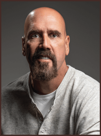 Steve Schleicher From Tough Guy to the Guy Next DoorContact Image