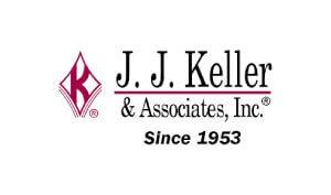 J.J.Keller logo